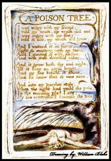 William Blake Graphic