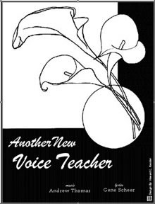 Another New Voice Teacher Cover
