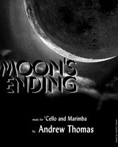 Moon's Ending Cover