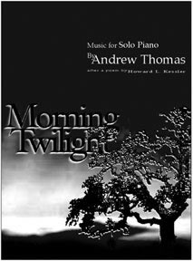 Morning Twilight Cover
