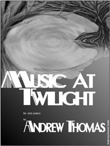 Music at Twilight Cover