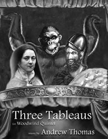 Three Tableaus Cover