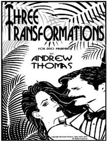 Three Transformations Cover