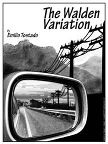 Cover Waldon Variations